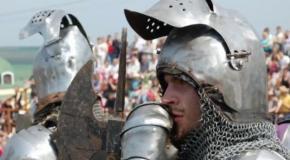 10 ужасных фактов о рыцарях