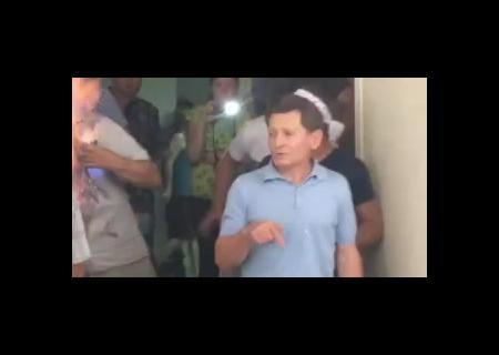 ВДнепропетровской области 11-летний парень поджег себя ради популярности вглобальной сети