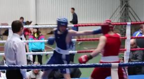 Бокс. Міжнародний турнір у Хмельницькому