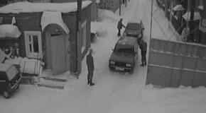 Пермський губернатор виклав у блозі відео, як полковник міліції б'є водія