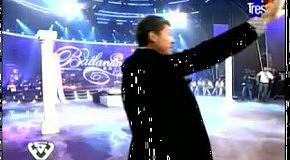 Секс-скандал в эфире Танцев со звездами