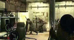 Прохождение Resident Evil 5 Co-op (чать 34)