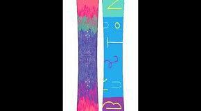 Burton Feather, женский сноуборд за 3499 грн