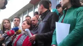 31 журналист ТВi уволился с канала