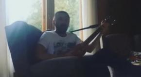 Сергей Шнуров ответил на санкции Путина песней