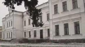 Андрушевка - Червоне. Уникальная Украина
