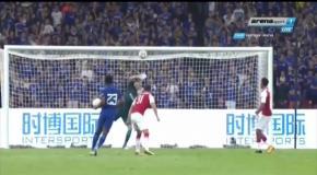 Челси — Арсенал 3:0 Видео голов и обзор матча