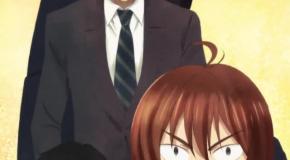 [SHIZA Project] Мартовский лев (2 сезон) / 3-gatsu no Lion TV2 [37] [Daelit & Лизавета]