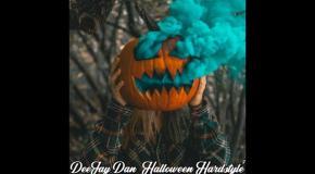 DeeJay Dan - Halloween Hardstyle 2 [2020]