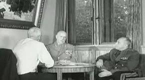 Интервью с Маршалом Жуковым 1966г 3/5