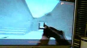 Fazyes в Counter-Strike (часть 2)
