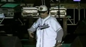 Ice-T - Cramp Your Style Live In Sopot 1995