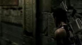 Прохождение Resident Evil 5 Co-op (чать 36)
