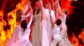 Зірки в опері/ Алена Винницкая и Владимир Козлов - Everything's Alright