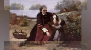 Жан Батист Камиль Коро: картины