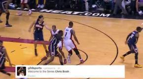 Обзор игр NBA за 26 мая 2014