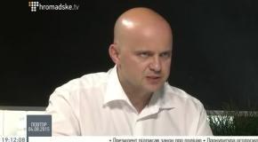 андіт_ У Росії пропонували обміняти Савченко на шлях до Криму