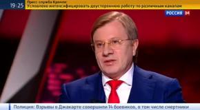 """Виталий Савельев о доли рынка """"Аэрофлота"""" после ухода Трансаэро"""