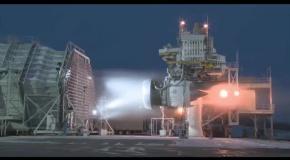 Как испытывают авиационные двигатели для Боингов