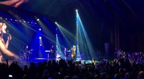 Концерт Тины Кароль