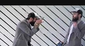 Dan Le Sac vs Scroobius Pip - Thou Shalt Always Kill