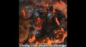 DeeJay Dan - Halloween Hardstyle 3 [2020]