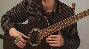 Видео-уроки игры на гитаре 3