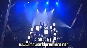 Лучшие выступления American Music Awards 2009 -Рианна