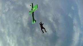 Люди всегда мечтали летать
