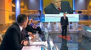украинский националист-шизоид
