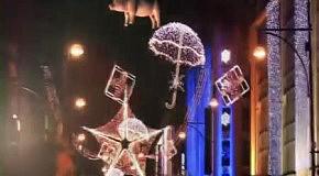 Рождество глазами Pink Floyd