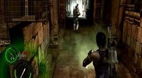 Прохождение Resident Evil 5 Co-op (чать 35)