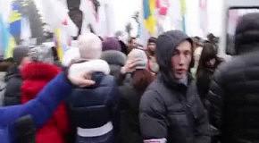 Выборы в прямом эфире - Морковка для Яценюка