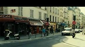 Париж, я люблю тебя (18 серия)