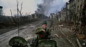 Трофим - Алёшка