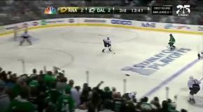 Топ-5 моментов NHL за 23 апреля 2014