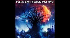 DeeJay Dan - Melodic Full-On 3 [2016]
