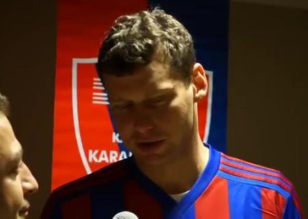 Украинцы Селезнев иРыбка официально стали игроками «Карабюкспора»