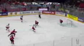 Канада – Россия 4:2