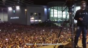 Фанаты Порту