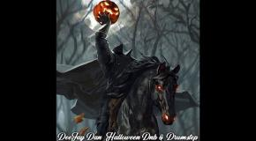 DeeJay Dan - Halloween Dnb & Drumstep [2020]