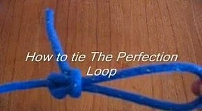 Техника вязания спец.узлов 3