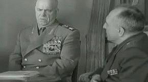 Интервью с Маршалом Жуковым 1966г 4/5