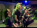  : Metallica, Slayer, Megadeth, Anthrax - Am I Evil? HD 720p