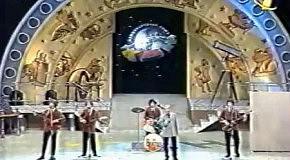 КВН. Сб.  Питера - The Beatles  Twist&Shout -1999-