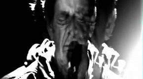 Lou Reed ft. Metallica - The View