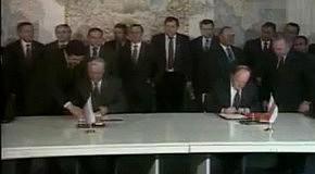 Распад СССР - Гибель Империи (часть 5)
