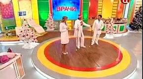 Врачи (эфир 12.01.2012)
