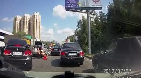Ожидание дпс после аварии