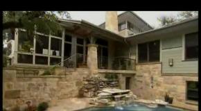 Лучшие экологические дома мира. 14из39. США, Техас. Англия. Западный Суссекс.